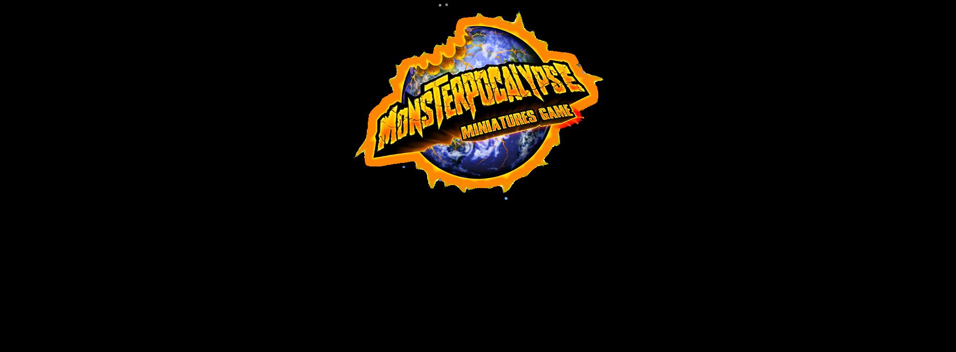 Home - Monsterpocalypse